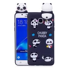 coque samsung j5 2015 panda