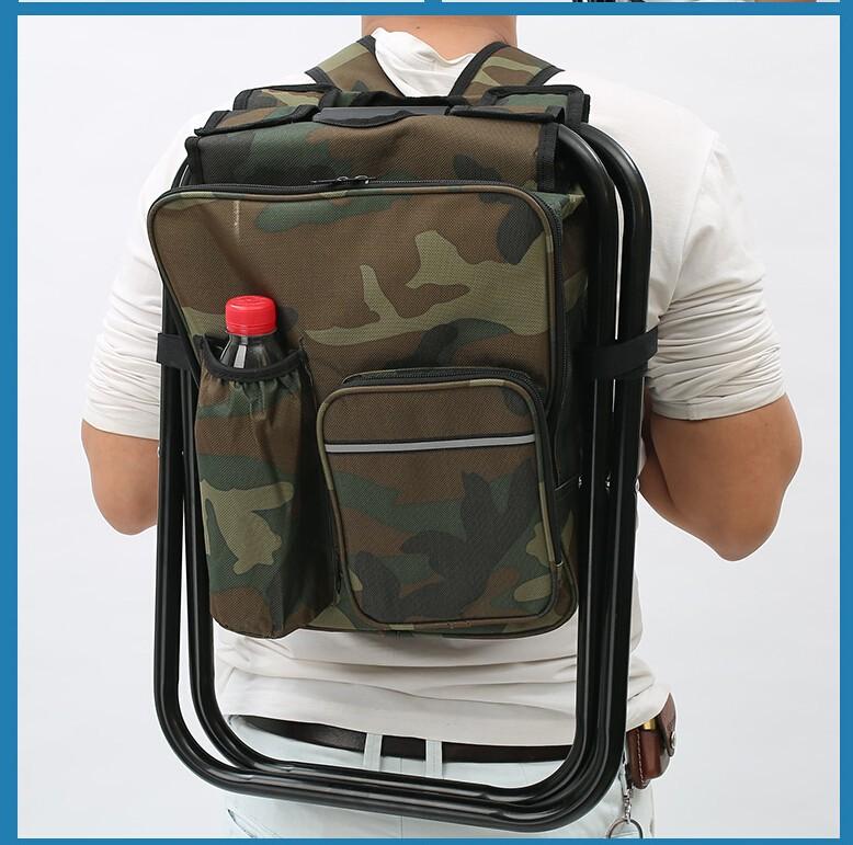 рюкзаки и сумки для рыбалки