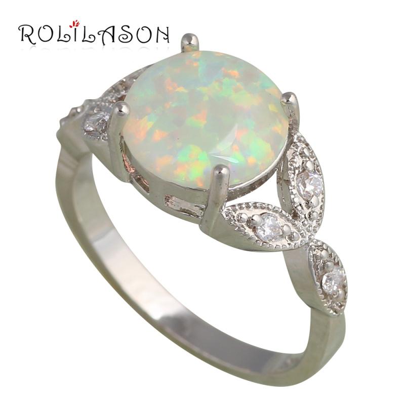 aliexpress buy cheap price white opal silver
