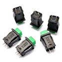 DS-429A 1A 250V green