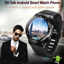 Buy ZGPAX S99A 3G Smart Watch Android 5.1 2.0MP Cam GPS WiFi Pedometer Heart Rate 3G Smartwatch PK KW88 No.1 D5 X3 Plus PK KW88 x5 for $79.92 in AliExpress store