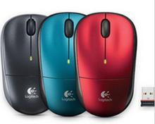 New Logitech Wireless Mouse 2.4G Optical 10M Wireless Mose Logitech Laptop/Desktop Wireless Mouse