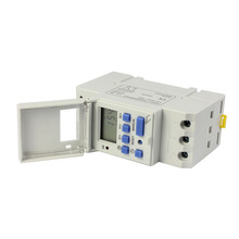 Vovotrade New 15A 110V/220V Digital LCD Weekly Programmable Timer Time Relay Switch(China (Mainland))