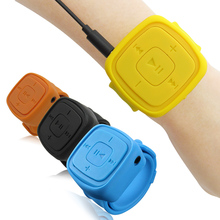 New Colorful Watch  MP3 Player With Micro TF Card Slot  Gift Music Player(China (Mainland))
