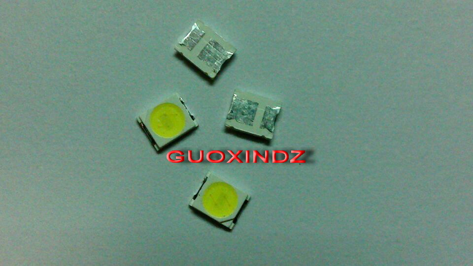 UNI LED Backlight 1210 3528 2835 1W 86LM Cool white LCD Backlight for TV TV Application(China (Mainland))