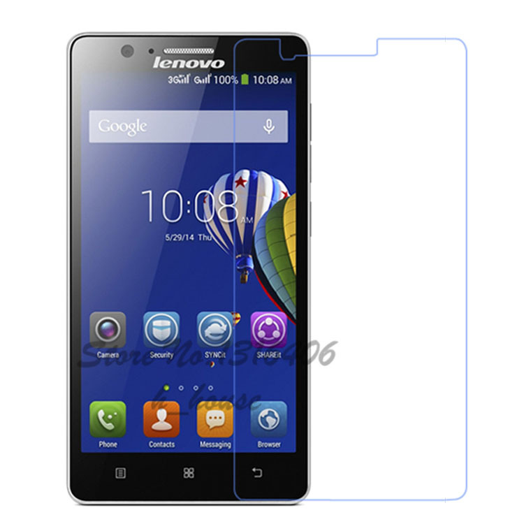 Ultra Thin 0 3mm Tempered Glass for Lenovo A536 Screen Protector Premium HD LCD Front Templado