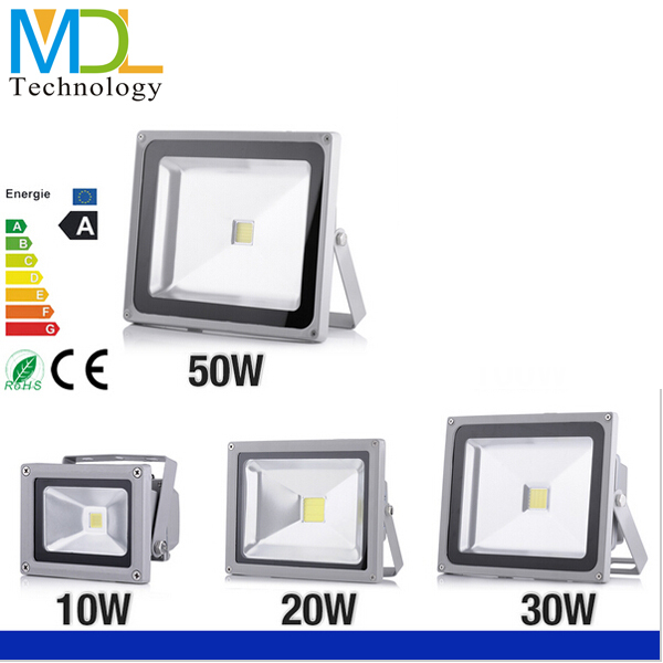 Solar Led Flood light 10w 20w 30w 50w lamp IP65 Waterproof Outdoor wall Spotlight Garden landscape DC12v led floodlight(China (Mainland))