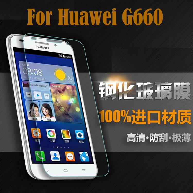 Защитная пленка для мобильных телефонов 2,75 D 0,2 9 H + Huawei ascenD G660 lcD