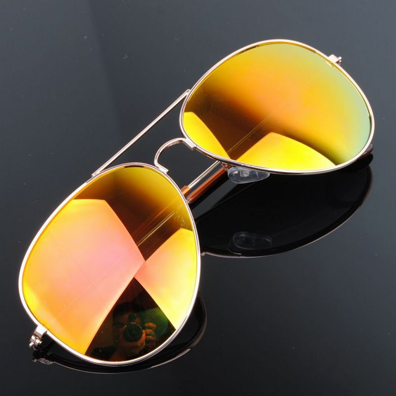 colorful aviator sunglasses  sunglasses fit over prescription glasses Picture - More Detailed ...