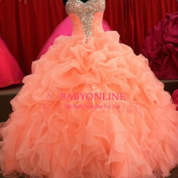 2015 christmas quinceanera dresses floral sweetheart ball gown royal