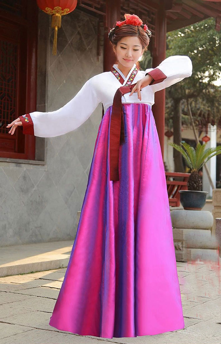 Online Buy Wholesale korean hanbok from China korean hanbok Wholesalers | Aliexpress.com