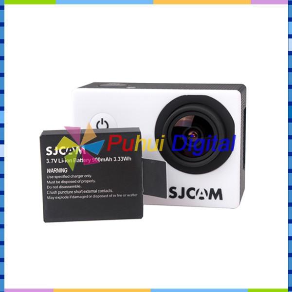 Extra battery For Original SJCAM SJ4000 SJ5000 Camera Spare Battery Additional Optional External Battery Not For Fake SJ4000(China (Mainland))