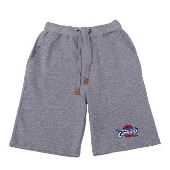 Бесплатная доставка для звезда баскетбола леброн джеймс спортивные шорты 2015 лето мужчины и женщины хлопок свободного покроя короткие штаны мужской и женский