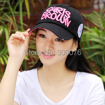 Men Women Outdoor Sports Baseball Golf Tennis Hiking Ball Cap Hat CHRIS BROWN(China (Mainland))