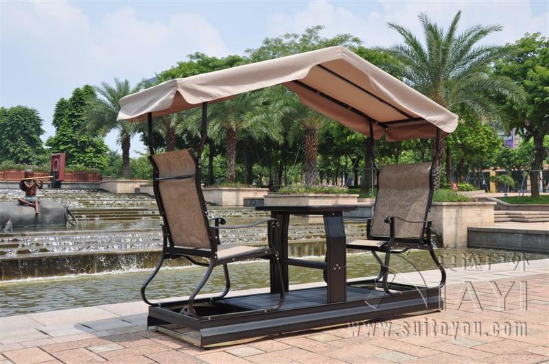 online kaufen gro handel modern outdoor swing aus china modern outdoor swing gro h ndler. Black Bedroom Furniture Sets. Home Design Ideas