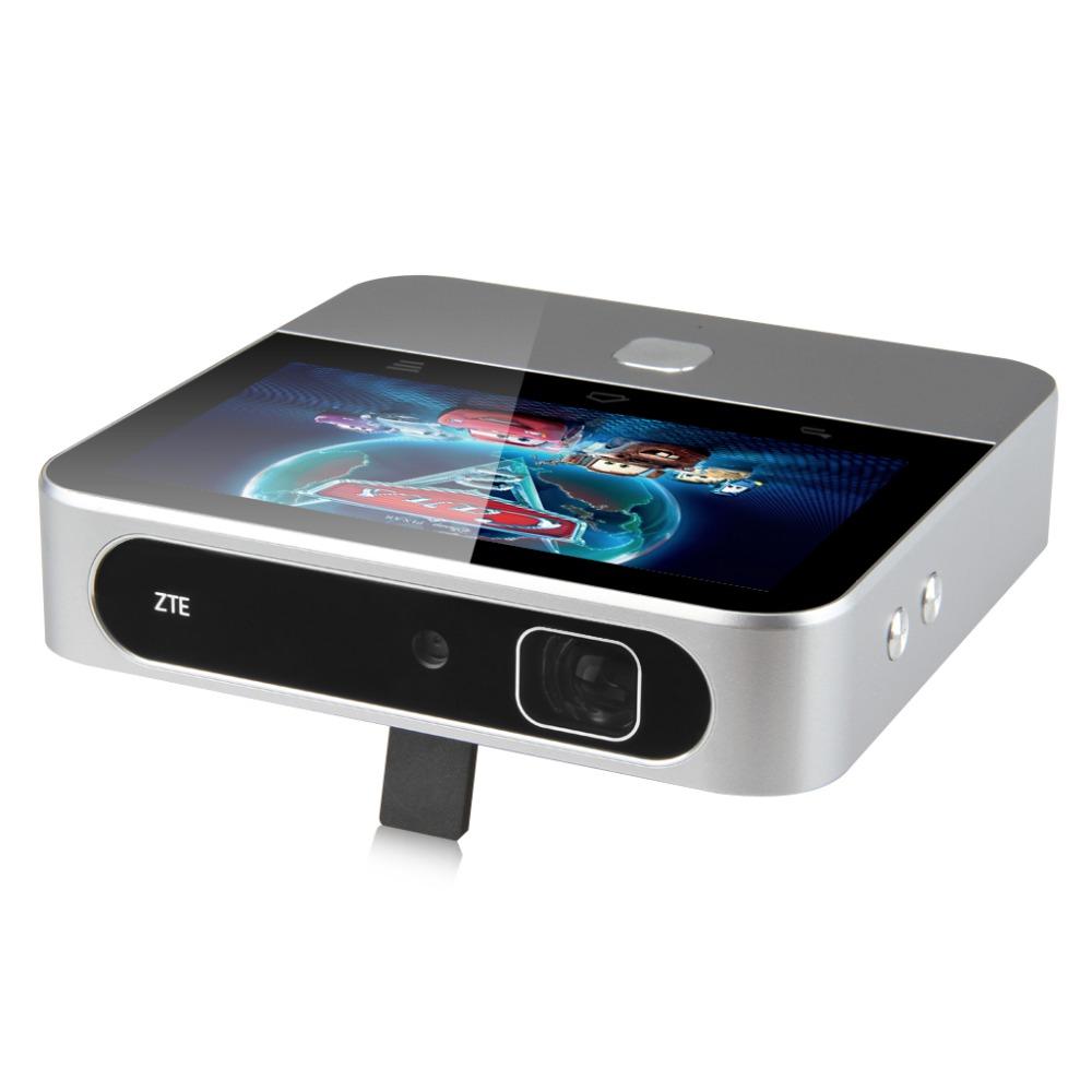 Zte Spro2 Wifi Mini Portable Projector 5 Hd Capacitive