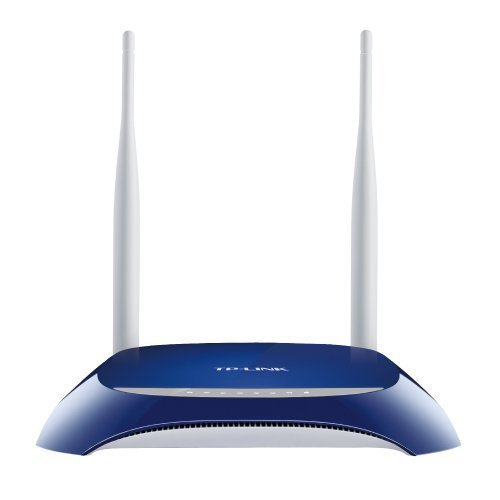 TP LINK TL WR841N 300Mbps WiFi Wireless Router