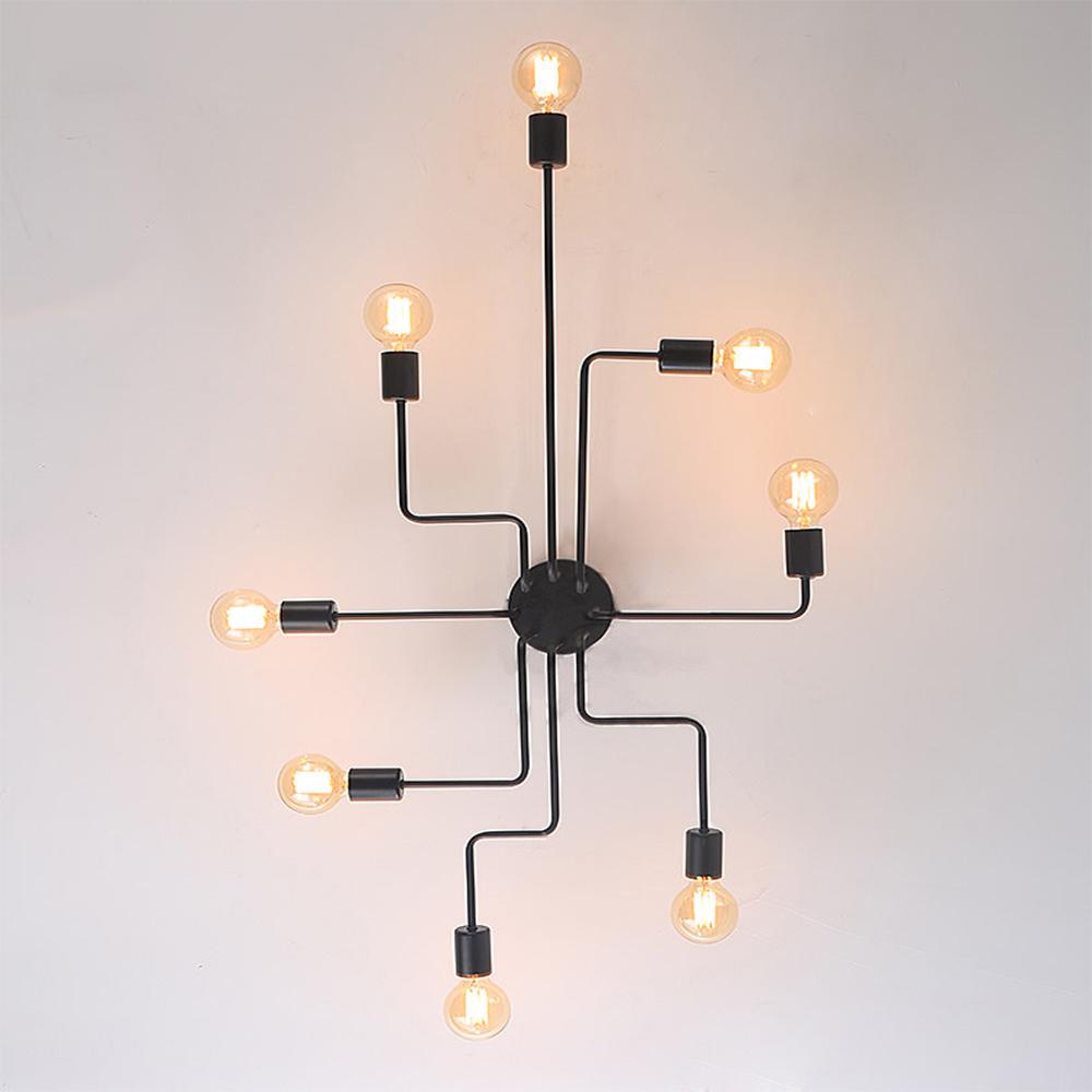 Acquista all'ingrosso Online asta lampadario in ferro da Grossisti ...