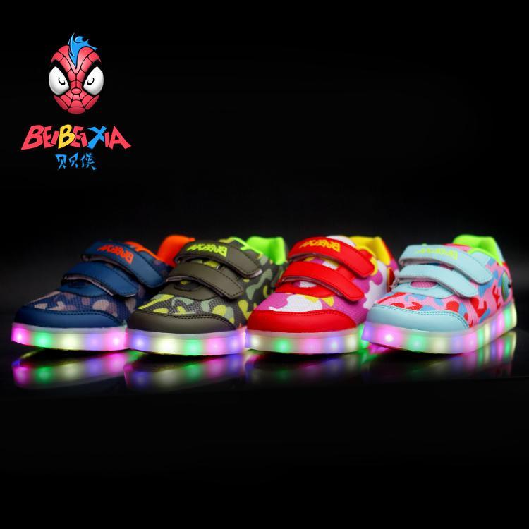 Luces Zapatillas Con Baratas Qfa7v Por Nike pAAFnxEP