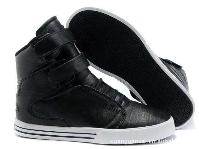 Image Gallery hip hop dance shoes