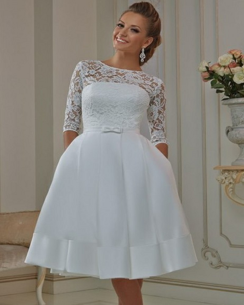 Delighted Vestidos De Novia Baratos En Zaragoza Ideas - Wedding ...