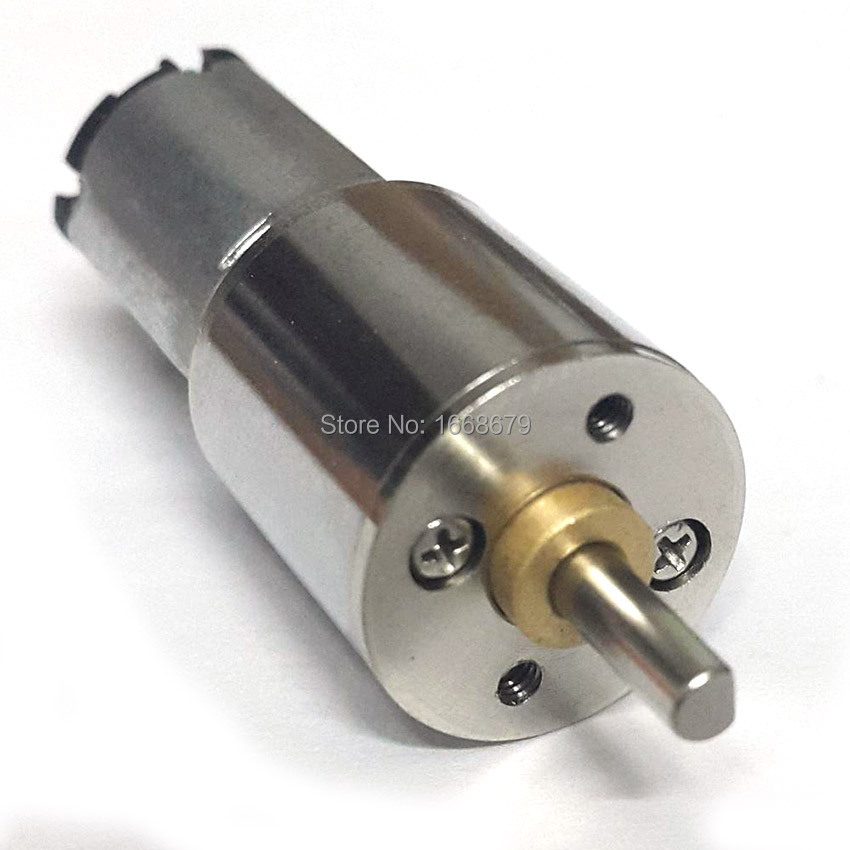 Mini gear motor high torque 6v dc electric motors for toys Miniature gear motors
