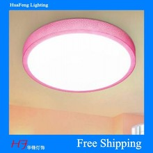 children lamp 37*37 CM led ceiling lamp 24w(China (Mainland))