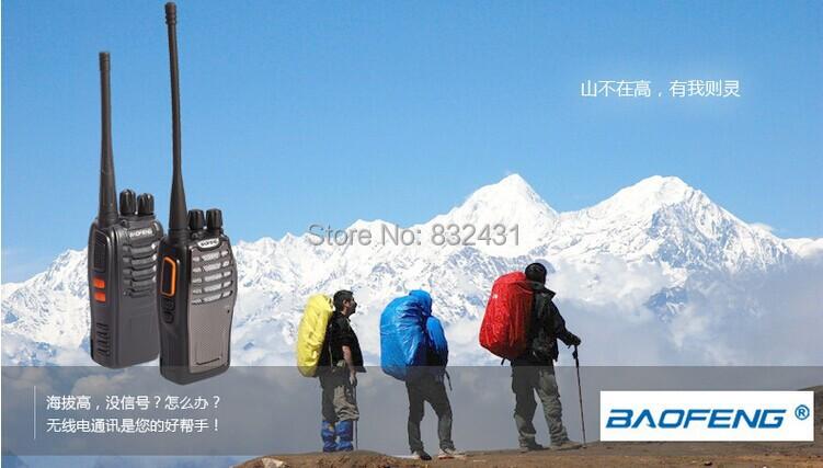 wireless Handheld Intercom Professional Civil Hotel Site Peak Manufacturer wholesale 5 w Mini Two-way Radios Walkie Talkie(China (Mainland))