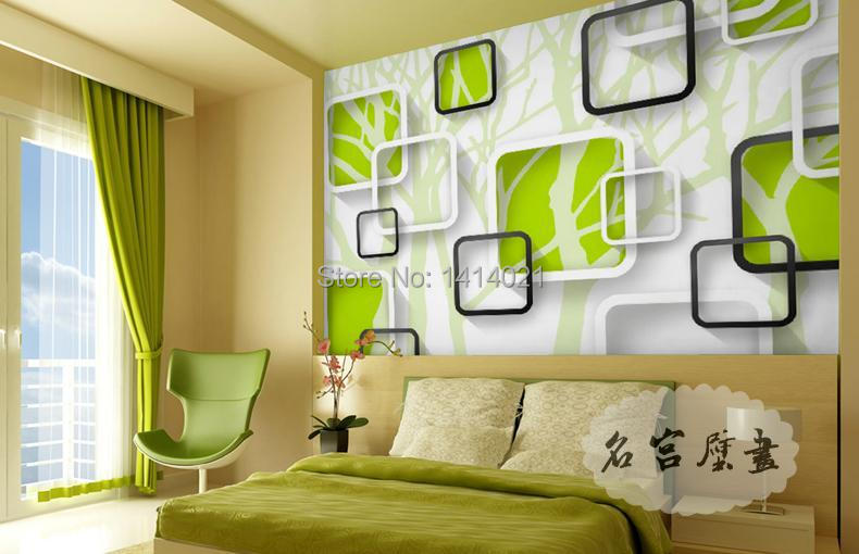 Photo collection bedroom 3d wallpaper for 3d wallpaper bedroom design
