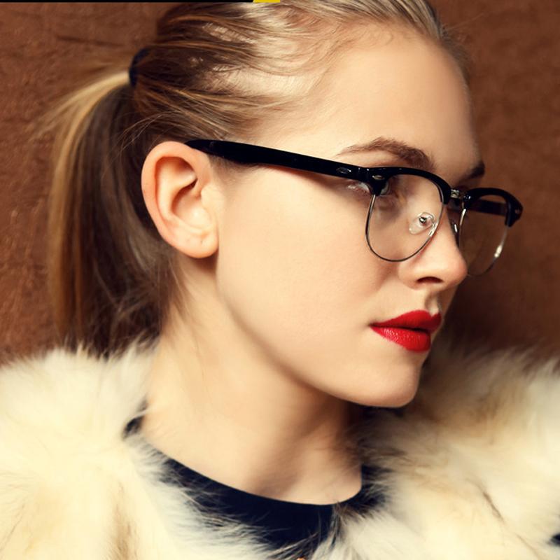 Glasses Frame For Girl : New Grade eyewear frames eye glasses frames for women Men ...