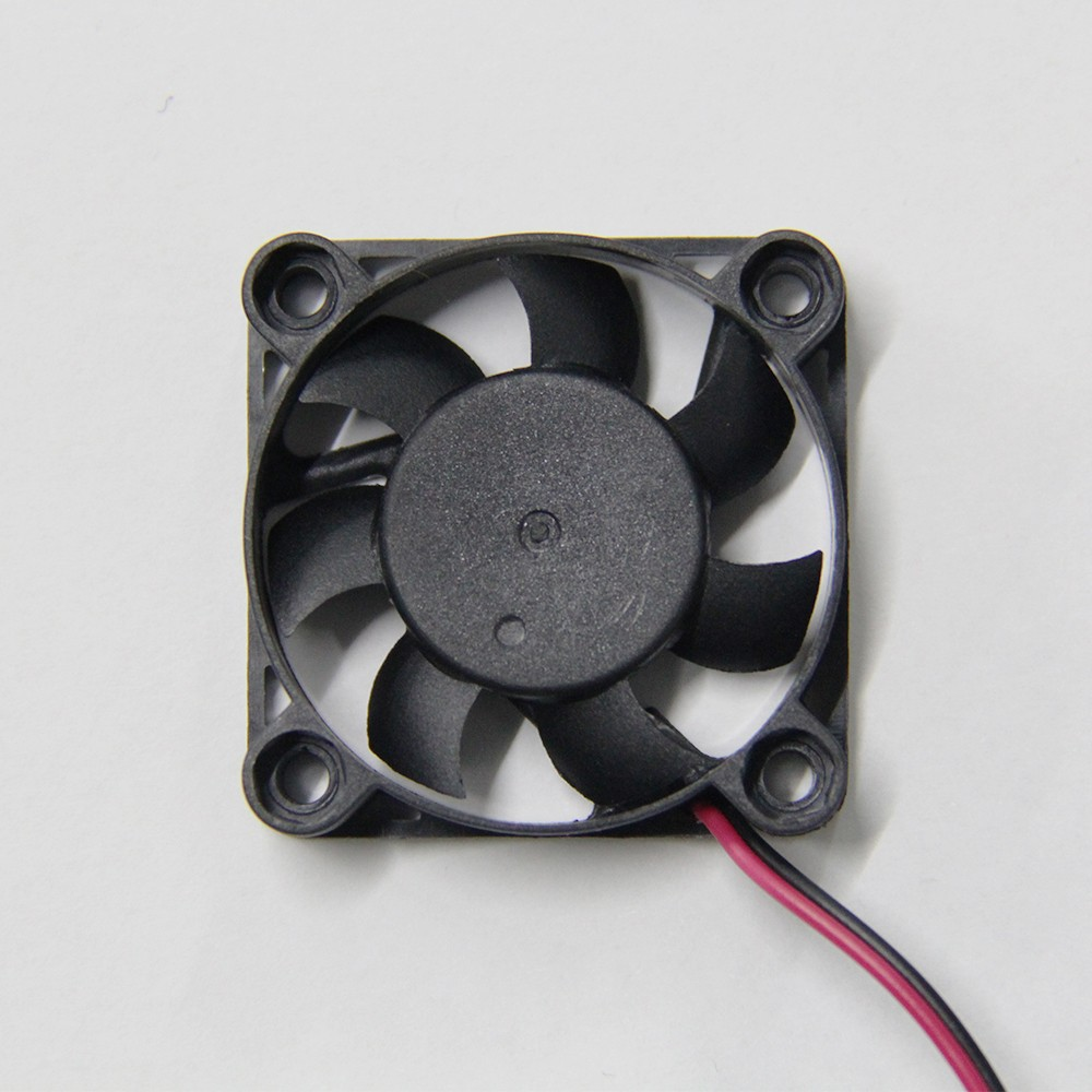 Flashforge 3d printer extruder Fan