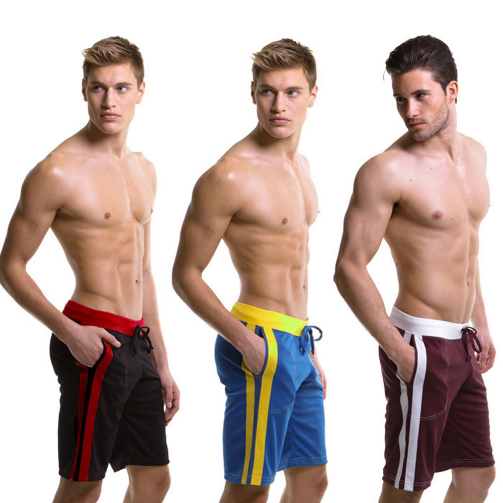 underwear 2015 Aro pants SUPER HOT SEXY men boxer Quick-drying breathable sp