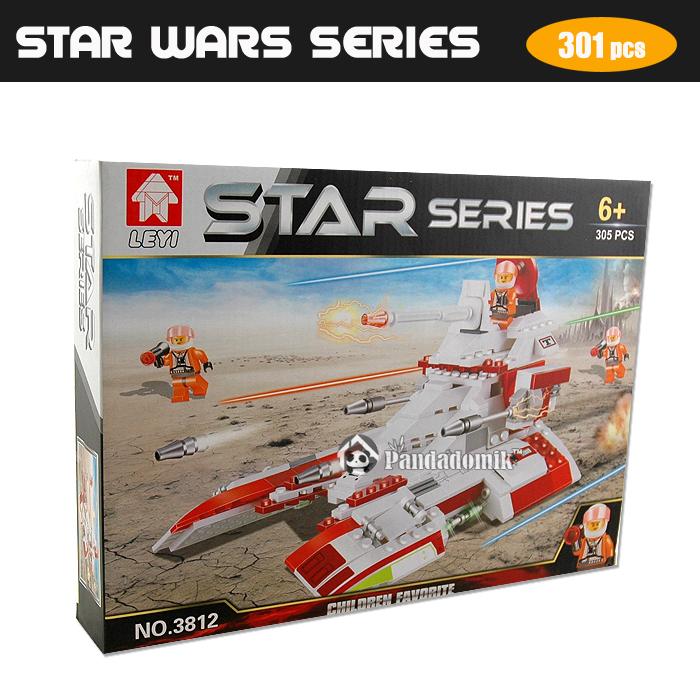 Star Wars Building Blocks Set Compatible with Lego Star Wars Original Box Bricks Educational Toys Model Building Kits(China (Mainland))