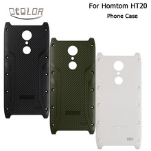 Buy Homtom HT20 Battery Case Original Protective Battery Back Cover Fit Replacement Homtom HT20 Mobile Phone Accessories for $2.71 in AliExpress store
