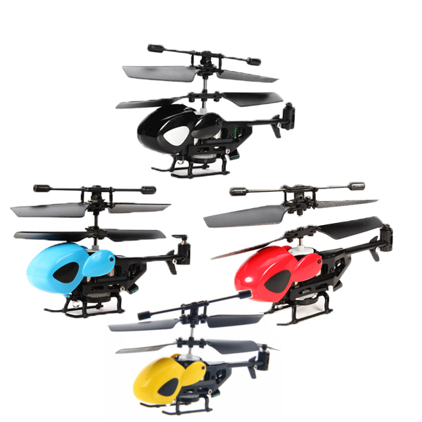 QS QS5012 2CH Infrared Semi-micro RC Helicopter CJ91263(China (Mainland))