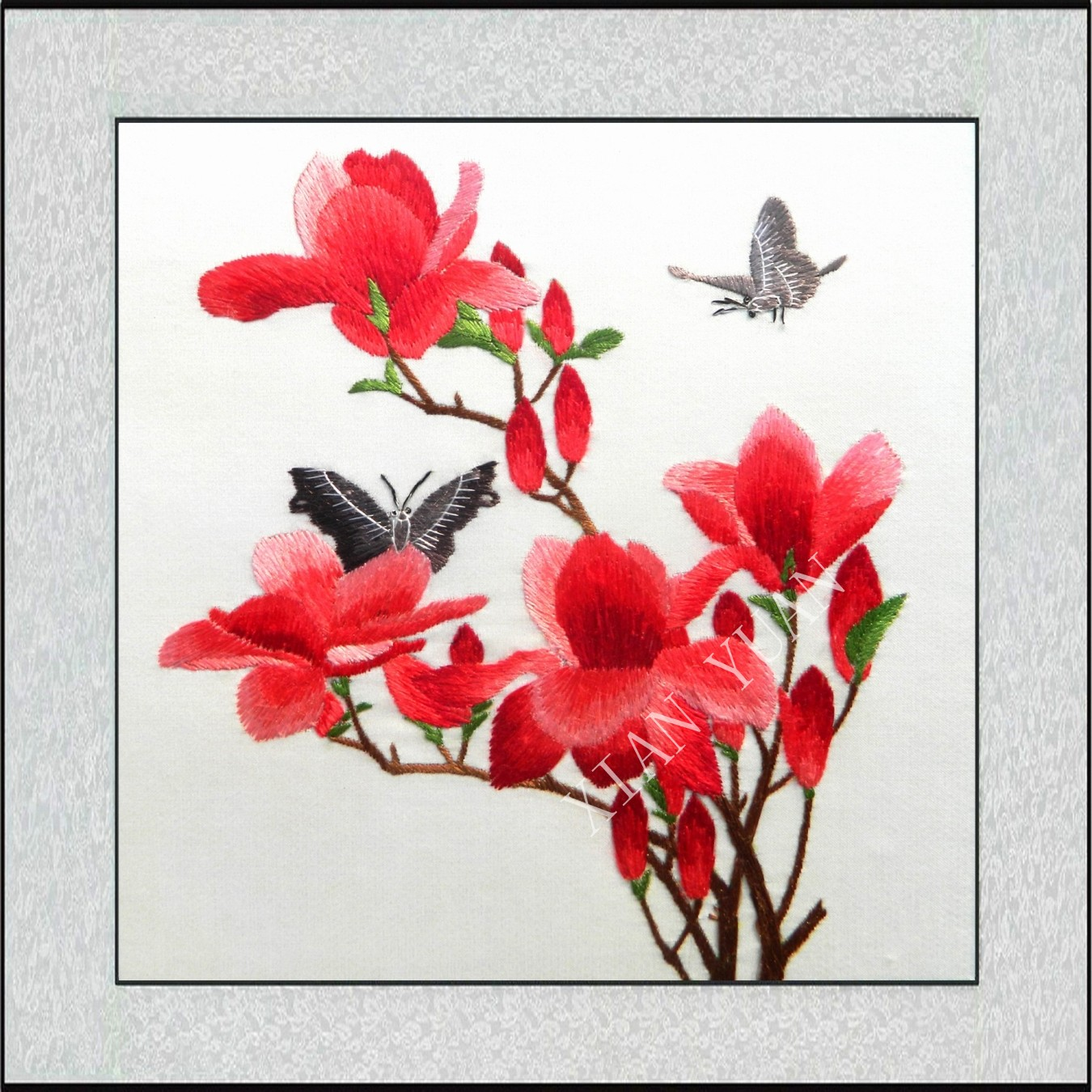Comprar mariposa y flor env o gratis for Decoracion hogar aliexpress