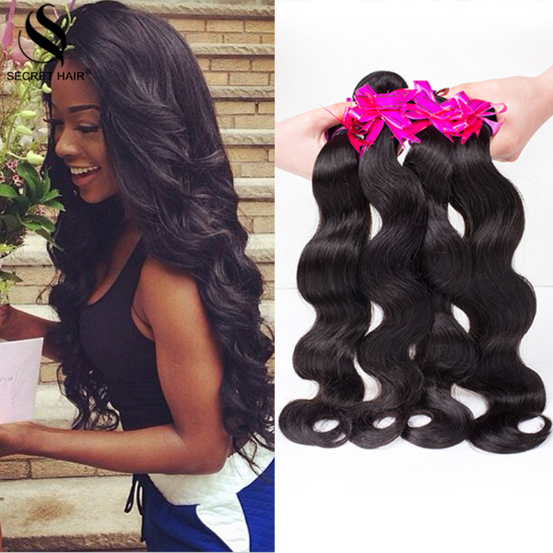2016 7A Brazilian Virgin Hair Body Wave 3 Bundles Brazilian Body Wave 3 Bundles Brazilian Hair Weave Bundles Human Hair Weave<br><br>Aliexpress