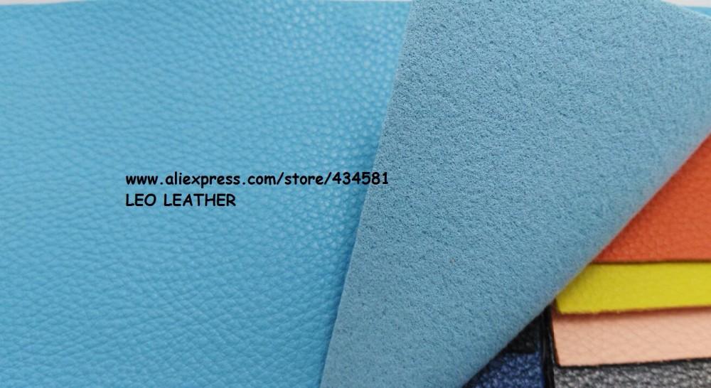 Dark Blue Vinyl Upholstery Fabric 1 Yard  V546