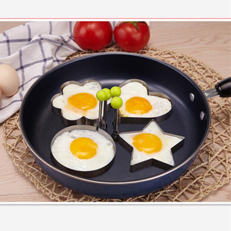 Формы для блинов и яиц из Китая