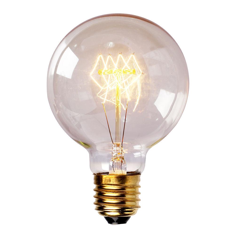Лампа накаливания Lampfair 4 110 /220 G125 бактерицидная лампа дрт 125 1 магазины