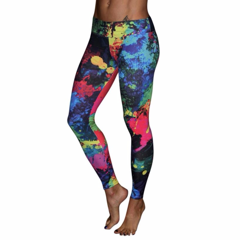 The body of microfiber-polyester is the perfect performance fabric that also comes in colorful prints! These shorts are great for a marathon or your every day workout, with an incredibly comfortable fit and feel while running.
