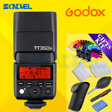 Buy Godox TT350N 2.4G HSS 1/8000s TTL GN36 Camera Flash Speedlite Nikon D7500 D7200 D7100 D5600 D5500 D5100 D5200 D3400 D3200 D5 for $84.90 in AliExpress store