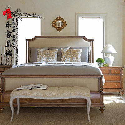 solid wood bedroom furniture beds american french american