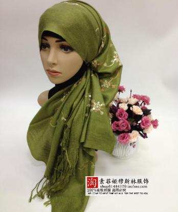 2016 Newest Glitter Shimmer Shiny Oversize Scarf Shawl Head Wrap Muslim Hijab Women's Accessories Soft ,B3051(China (Mainland))