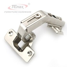 2PCS Special 135 Degree Open Caninet Cupboard Hinge For Corner Folden Cabinet Door Furniture Hardware(China (Mainland))