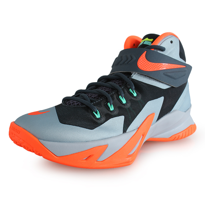 Nike Zoom Basketball Shoes 2015 Admiral Logistics