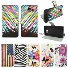 Buy Hot Luxury PU Leather Flip Phone Cases Samsung Galaxy A3 A5 A7 2016 A310 A510 A710 phone Cover Stand Card Wallet phone Shell for $2.79 in AliExpress store