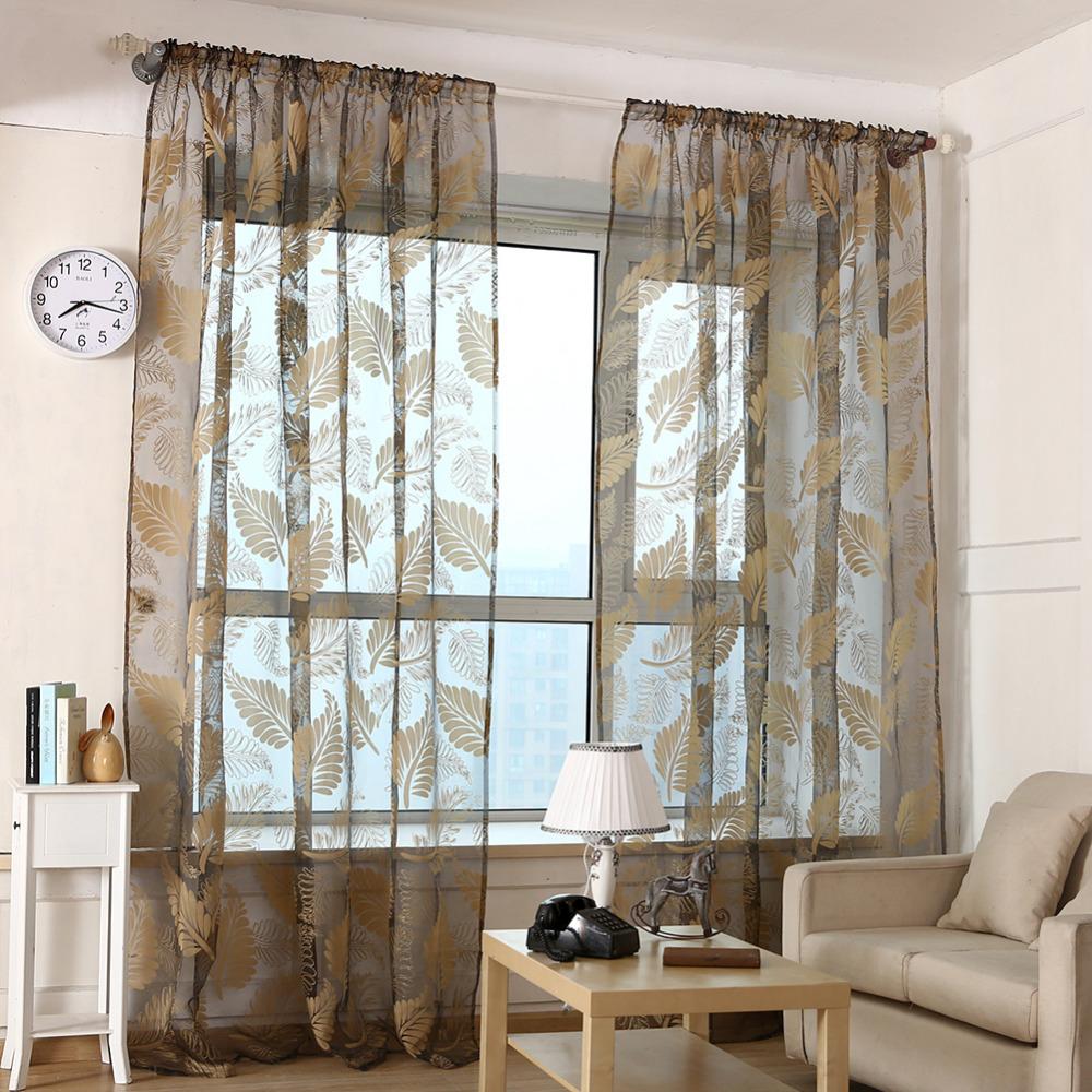 Online Get Cheap Elegant Sheer Curtains Alibaba Group