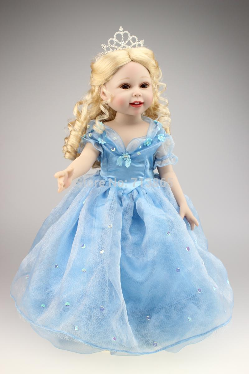 American Princess Dresses For Girls