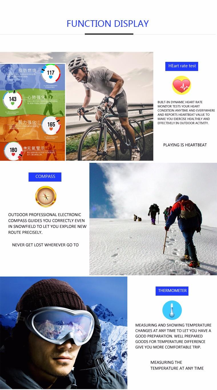 Мужчины спорта на открытом воздухе специальное издание smart watch мода N10 лучший бренд класса люкс colock смотреть нейлон ремешок наручные часы reloj mujer